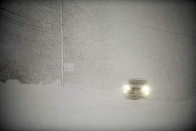 Weather service issues wind, blizzard warnings | News