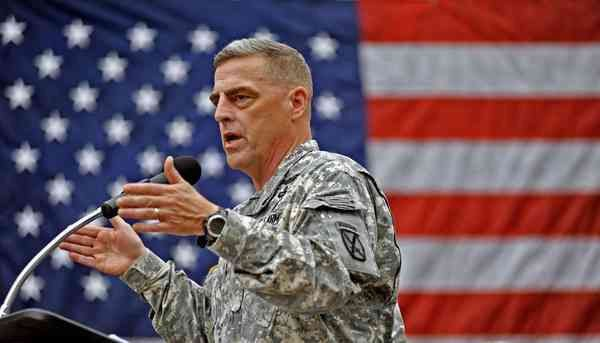 Stefanik cheers Milley appointment | News | nny360 com