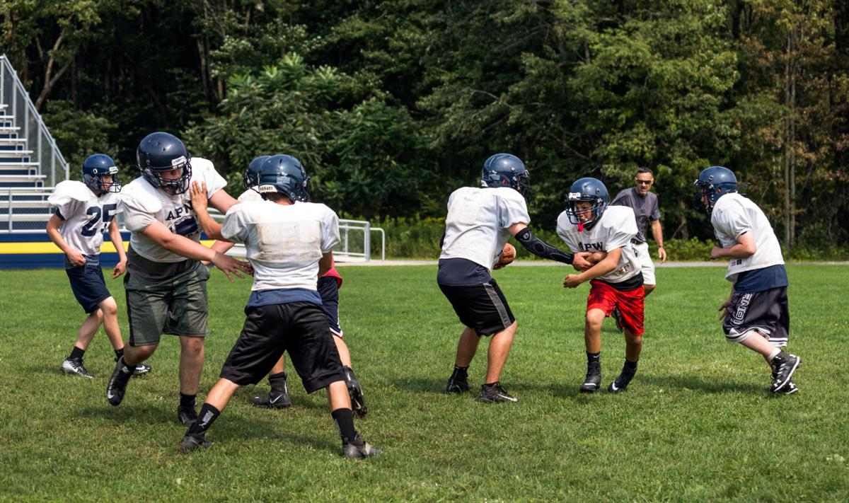 NYSPHSAA unveils six potential scenarios for high school sports
