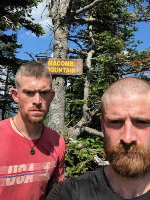 Pair hit lofty mark in scaling 46 High Peaks
