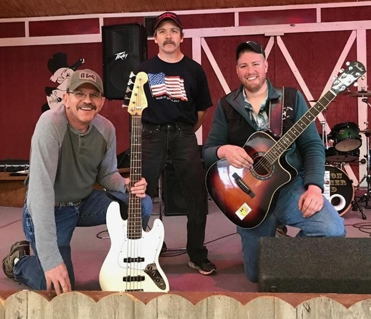 Music in the Park concerts debut Tuesday in Lowville
