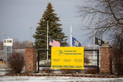 Town still interested in former prison site