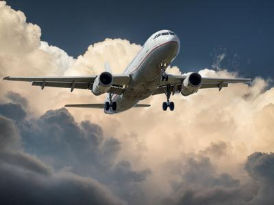 Over 55 wary of air travel