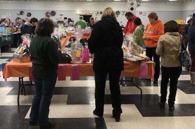 'Blast Hunger' March 7 at Oswego Elks Lodge