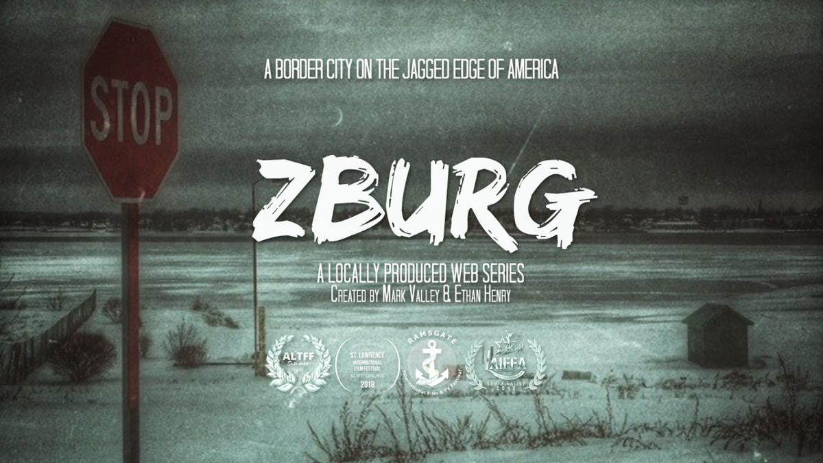 'Zburg' web series ready to view