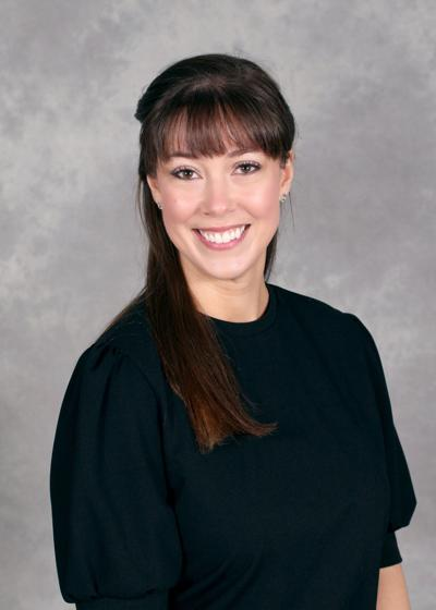 Jessica Leaf, RN promoted to Director of Women's Services at Oswego Health