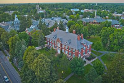 Colleges gear up for return to campuses