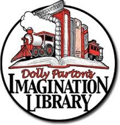 Imagination Library sign-up available online