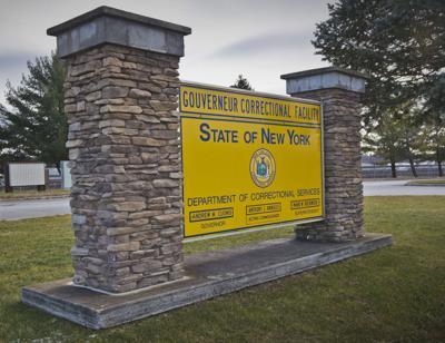 Sixteen Gouverneur prison staffers test positive