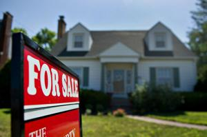 Home prices soar 23% across the U.S., the fastest on record.