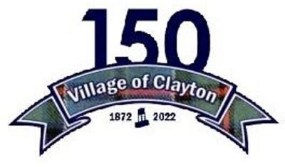 Clayton to hold anniversary meeting