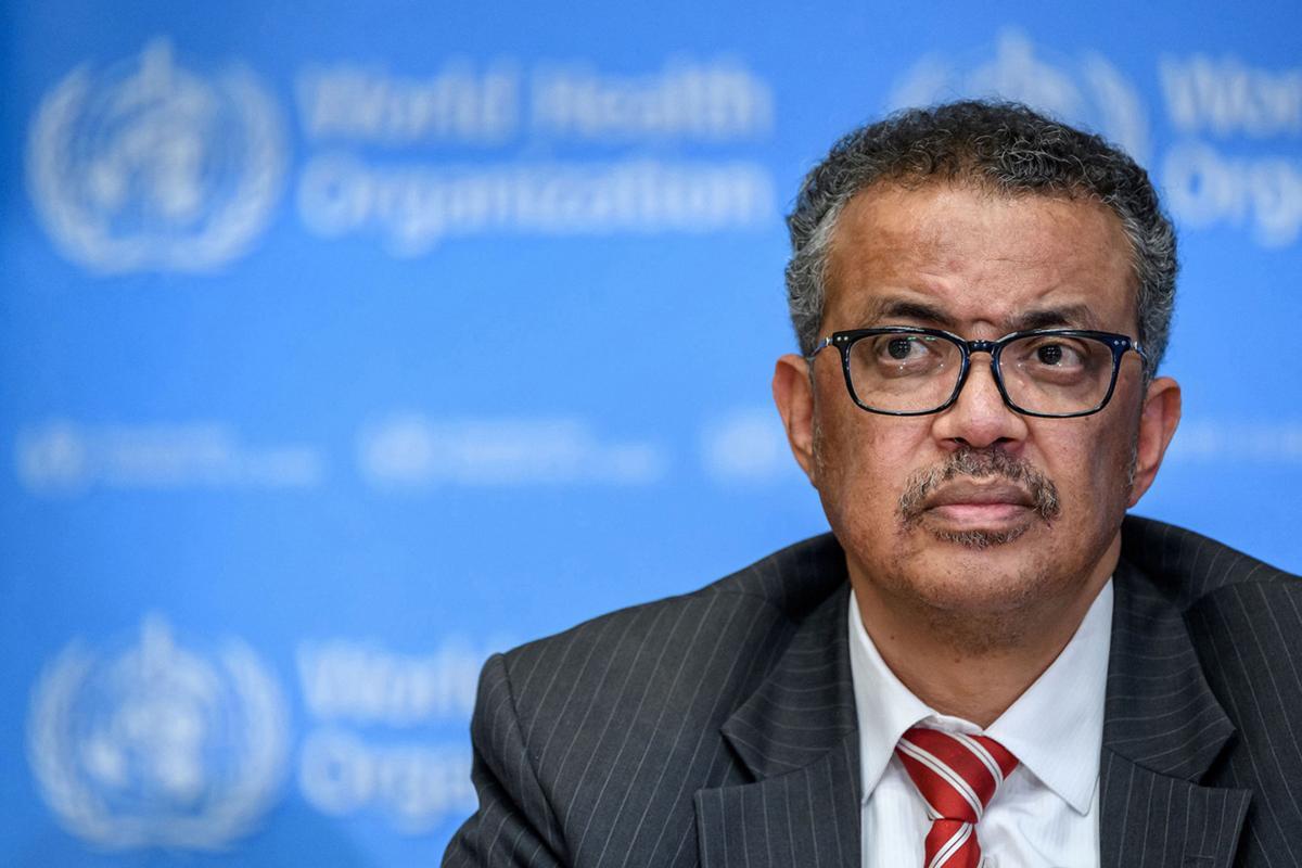 Experts warn of worldwide medical oxygen shortage