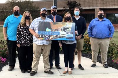 Belleville Henderson gets $15K grant