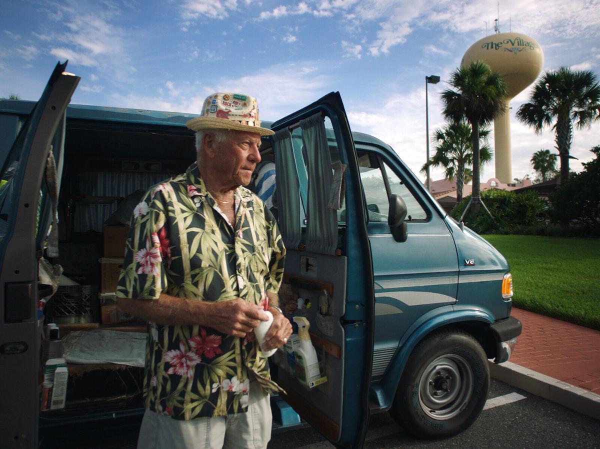 A frank look at Florida's retirement 'paradise'