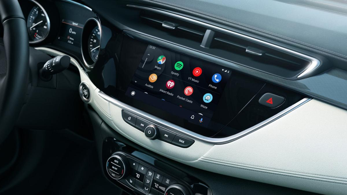 Encore GX ST brings Buick manners to small SUVs