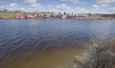 Arconic, DEC partner to protect river habitat