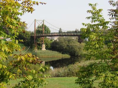 Massena Center residents seek historical marker near bridge