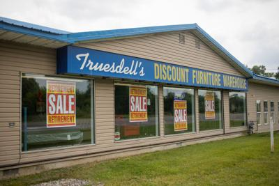 Truesdell's Furniture to close in fall