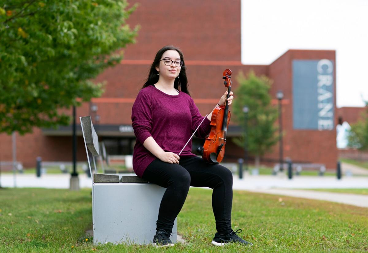 Student composers highlighted