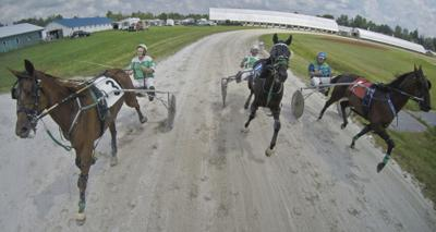 St. Lawrence fair opens Aug. 3