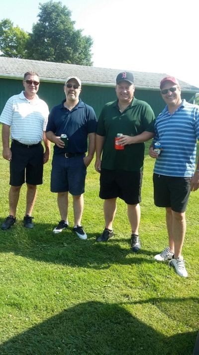 Vets and Pets golf tournament