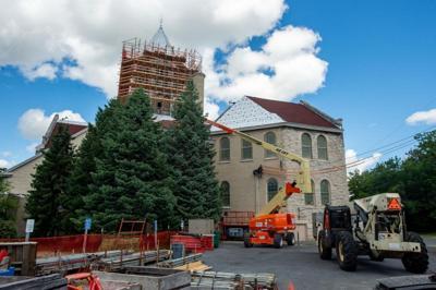 City church to hold celebration tonight