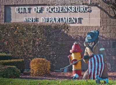 Ogdensburg, fire officials spar over first responder status