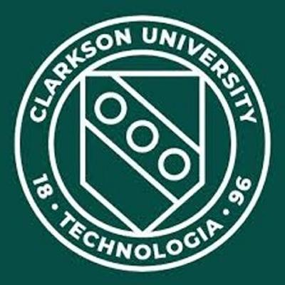 Students graduate from Clarkson University