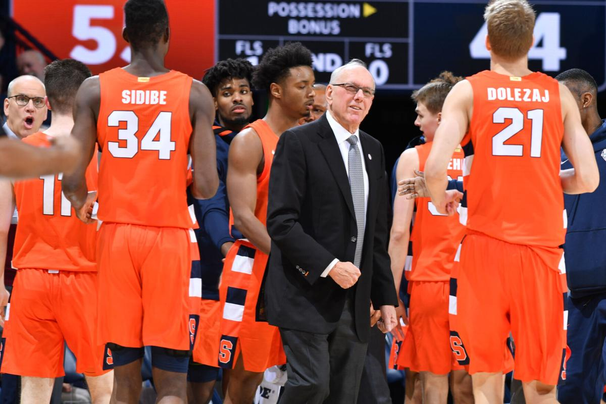 College basketball: Syracuse continues recruit coups, lands