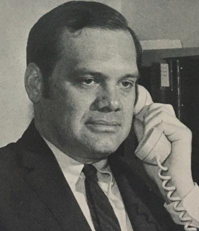 Earl Rupert Wager, Jr