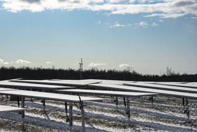Tax deal OK'd for OYA Solar