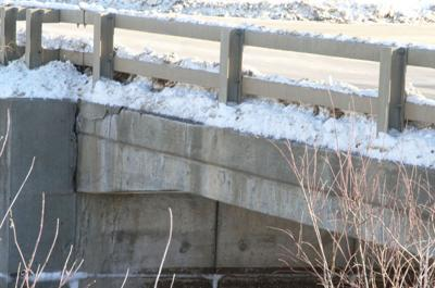 $1.4M project planned to fix aging Fort Covington bridge