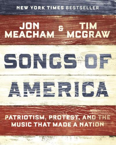 How American music became both a reflection and an instrument of social change Songs that made a nation