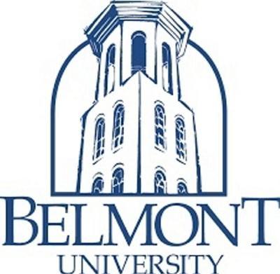 Zachariah Neupert on dean's list at Belmont University