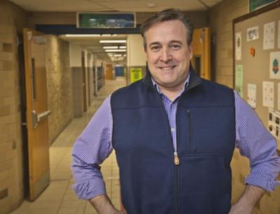 St. Lawrence principal takes superintendent role