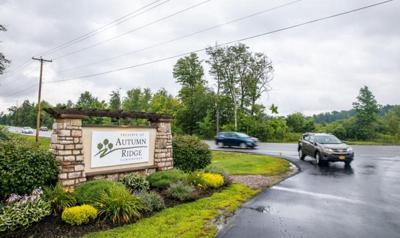 Town board OKs housing project