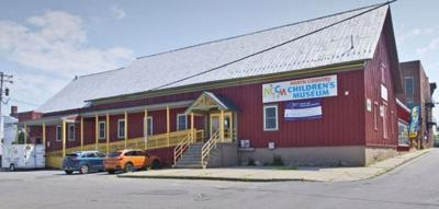 Children's Museum offering science day camps