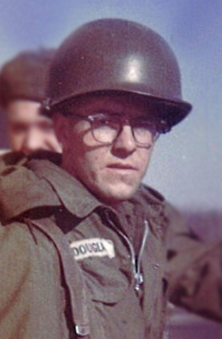 Ralph E. Douglas