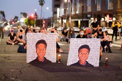 Colorado officers, paramedics charged in 2019 death of Elijah McClain