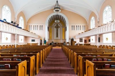 Churches alter Christmas services to ensure safety