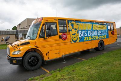 Schools still face bus driver shortage