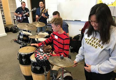 $20K will help sustain Clayton 'Jazz in Classroom' program