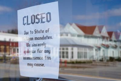 More than half of U.S. business closures permanent, Yelp says