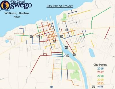 $750,000 paving plan proposed for 2021