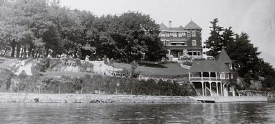 Wellesley Island's Hopewell Hall sold for $3.6M