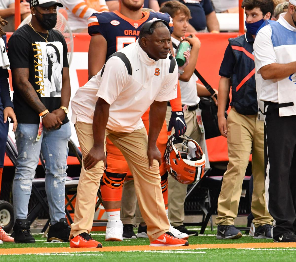 Babers back to evaluate his QBs