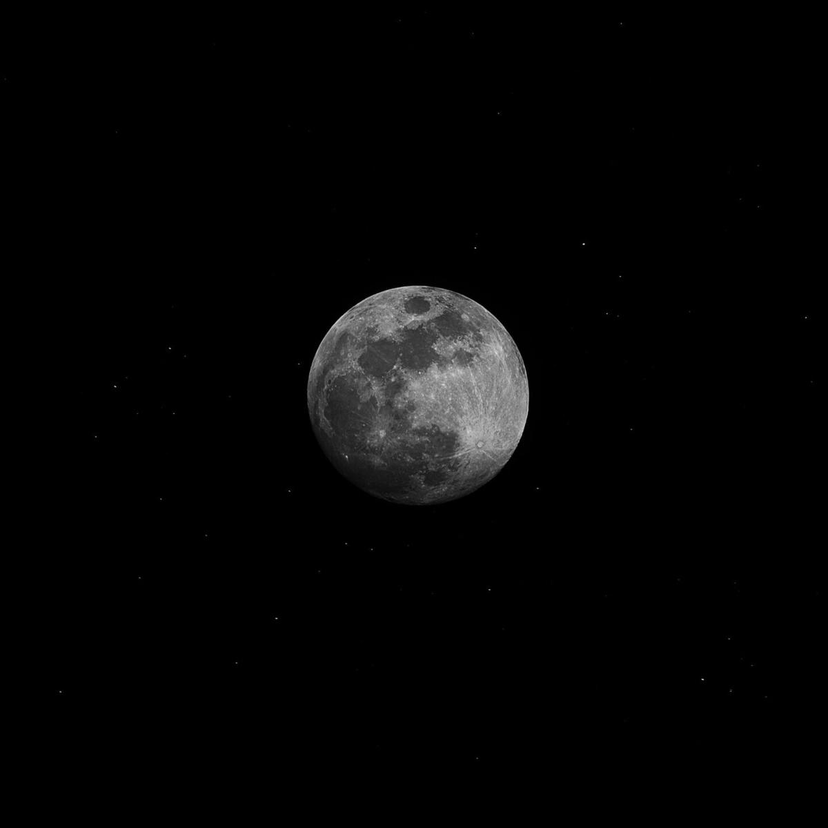 Sci-Tech Center taking part in 'Observe the Moon Night'