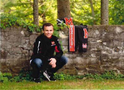 Wakeman IV receives FSB scholarship