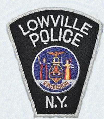 Bonfires prohibited within village limits of Lowville