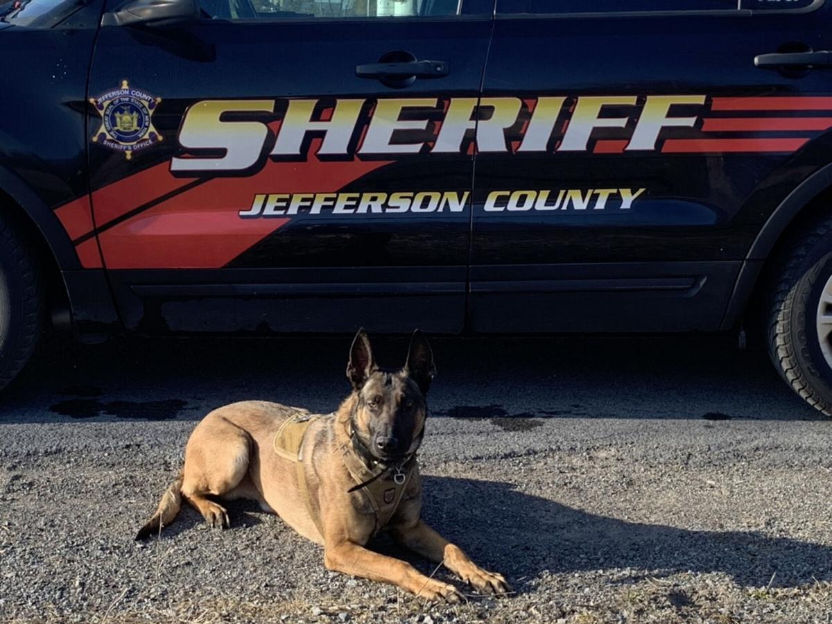 Jefferson County deputy writes 'I Am Abel'